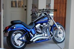 Harley-Davidson Screamin Eagle Deuce 2004 #10