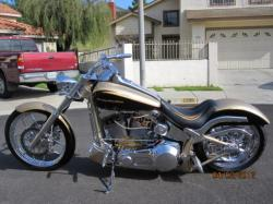 Harley-Davidson Screamin Eagle Deuce 2004 #15