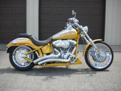 Harley-Davidson Screamin Eagle Deuce 2004 #2