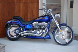 Harley-Davidson Screamin Eagle Deuce 2004 #3