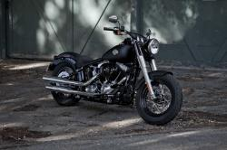 Harley-Davidson Softail Breakout Special Edition #13