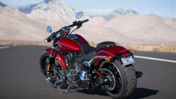 Harley-Davidson Softail Breakout Special Edition #2