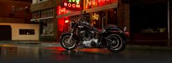 Harley-Davidson Softail Breakout Special Edition 2014 #10
