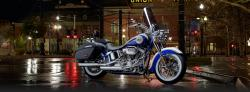 Harley-Davidson Softail Breakout Special Edition 2014 #11