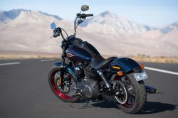 Harley-Davidson Softail Breakout Special Edition 2014 #12