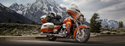 Harley-Davidson Softail Breakout Special Edition 2014 #14