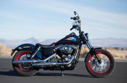 Harley-Davidson Softail Breakout Special Edition 2014 #3