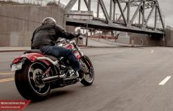 Harley-Davidson Softail Breakout Special Edition 2014 #6