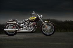 Harley-Davidson Softail Breakout Special Edition #6