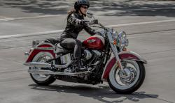 Harley-Davidson Softail Deluxe 2013