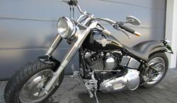 Harley-Davidson Softail Fat Boy 1998 #14