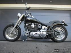 Harley-Davidson Softail Fat Boy 1998 #6