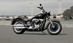 Harley-Davidson Softail Fat Boy 2013