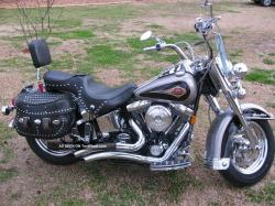 Harley-Davidson Softail Heritage Classic 1997