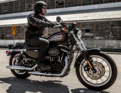 Harley-Davidson Sportster 883 Roadster, an immortal legend in the world of the bikes #11