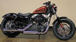 Harley-Davidson Sportster Forty-Eight 2014 #10