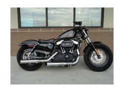 Harley-Davidson Sportster Forty-Eight 2014 #15