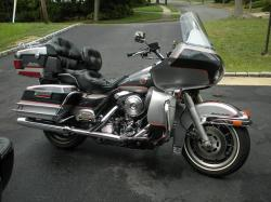 Harley-Davidson Tour Glide Ultra Classic 1992 #13