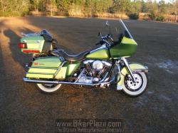 Harley-Davidson Tour Glide Ultra Classic 1992 #2