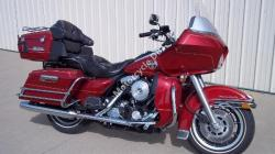 Harley-Davidson Tour Glide Ultra Classic (reduced effect) #11
