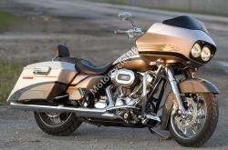 Harley-Davidson Tour Glide Ultra Classic (reduced effect) 1991