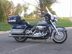 Harley-Davidson Tour Glide Ultra Classic (reduced effect) 1992 #2