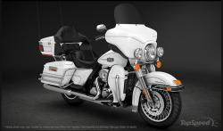 Harley-Davidson Ultra Classic Electra Glide #12