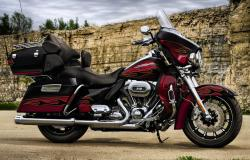 Harley-Davidson Ultra Classic Electra Glide #2