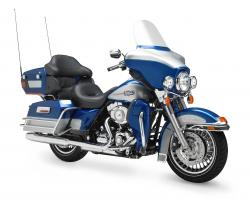 Harley-Davidson Ultra Classic Electra Glide #3
