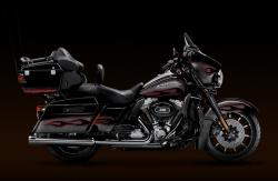 Harley-Davidson Ultra Classic Electra Glide #6