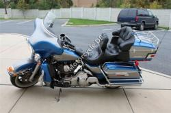 Harley-Davidson Ultra Classic Tour Glide 1996