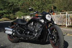 Harley-Davidson V-Rod Night Rod Special #10