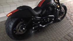 Harley-Davidson V-Rod Night Rod Special #12
