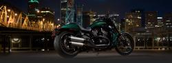 Harley-Davidson V-Rod Night Rod Special #13