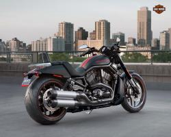 Harley-Davidson V-Rod Night Rod Special #3