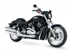 Harley-Davidson VRSCD Night Rod 2006