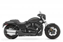 Harley-Davidson VRSCD Night Rod 2007
