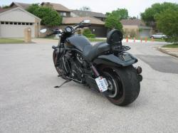 Harley-Davidson VRSCDX Night Rod Special 2007 #11