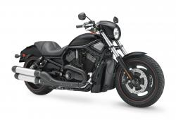 Harley-Davidson VRSCDX Night Rod Special 2008