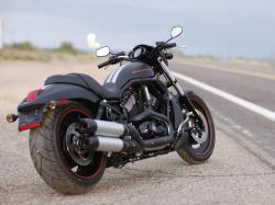 Harley-Davidson VRSCDX Night Rod Special 2010