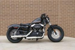 Harley-Davidson XL1200X Forty-Eight #13