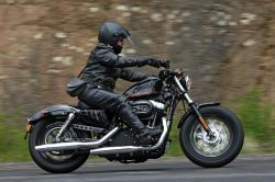 Harley-Davidson XL1200X Forty-Eight #3