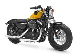 Harley-Davidson XL1200X Forty-Eight #9