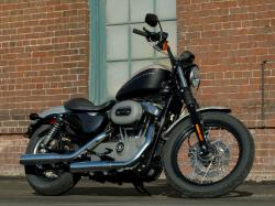 Harley-Davidson XLH Sportster 1200 (reduced effect) #11