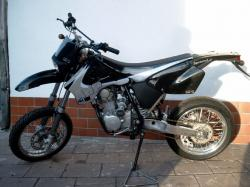 Hartford Super motard
