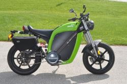 Hero Electric Zippy 2011 #8