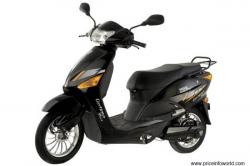 Hero Electric Zippy 2011 #2