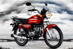 Hero Honda CD Dawn 100 #13