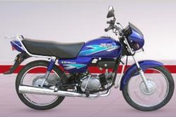 Hero Honda CD Dawn 100 2010 #3