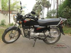 Hero Honda CD Dawn 100 #7
